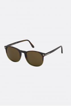 Tom Ford FT0858 Ansel Solbriller