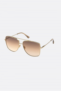 Tom Ford FT0838 Reggie Sunglasses
