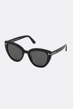Tom Ford FT0845 Izzi Solbriller