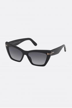 Tom Ford FT0871 Wyatt Sunglasses