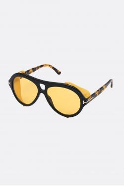 Tom Ford FT0882 Neughman Sunglasses