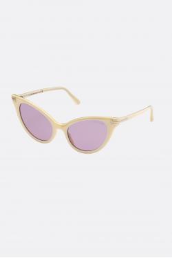 Tom Ford FT0820 Evelyn-02 Sunglasses