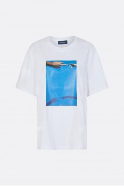 Sportmax Efedra T-shirt