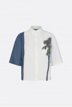 Sportmax Firmina Shirt