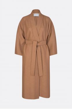 Harris Wharf London Kimono Frakke