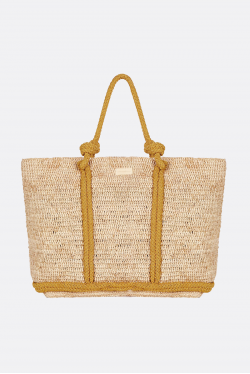 Vanessa Bruno Cabas Moyen Tote Bag