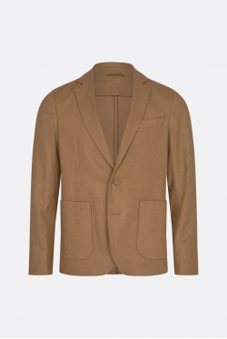 Officine Générale New Light Italian Wool Jacket