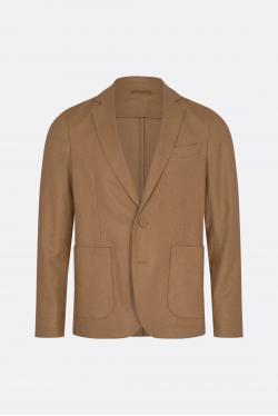 Officine Générale New Light Italian Wool Jakke