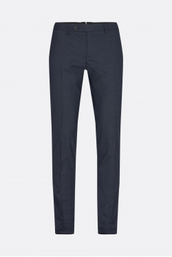 Incotex Tekno Wool Designs Selection Trousers