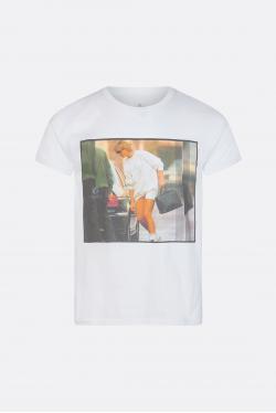 L'elite 55 154 Lady T-shirt