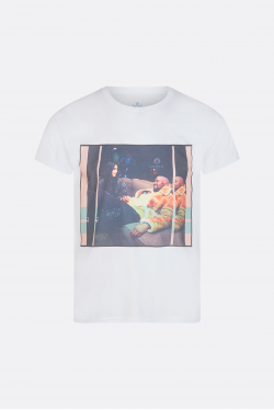 L'elite 55 169 Divorce T-shirt