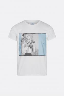 L'elite 55 172 Camera T-shirt