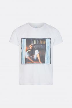 L'elite 55 164 Reading T-shirt