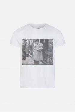 L'elite 55 116 Walking T-shirt