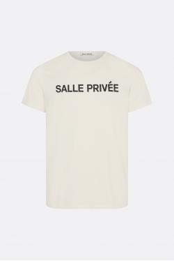 Salle Privée Lothar T-shirt