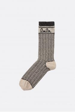 Lala Berlin Silja Socks