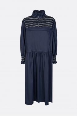 Sea New York Gladys Windbreaker Dress