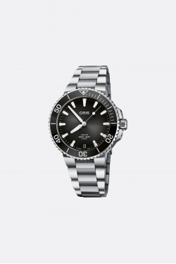 Oris Aquis Date Cal. 400 Watch