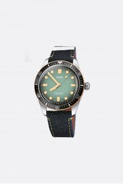 Oris Divers 65 X Momotaro Watch