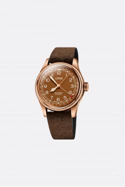 Oris Big Crown Pointer Date Bronze Watch