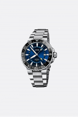 Oris Aquis GMT Watch
