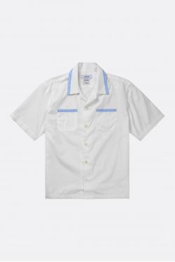 An Ivy Bowling Shirt