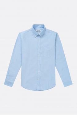 An Ivy Oxford Shirt
