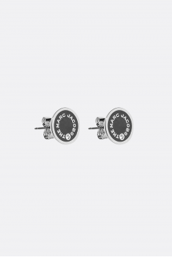 Marc Jacobs The Medallion Studs