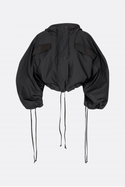 Aeron Jira Jacket