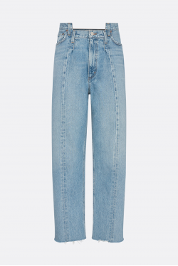 Agolde Pieced Angle Jeans