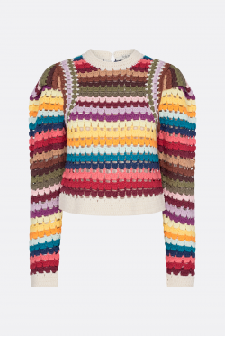 Sea New York Ziggy Sweater