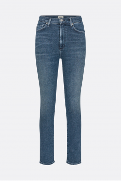 Citizens of Humanity Olivia Zip Jeans