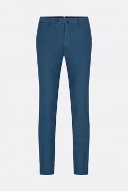 Incotex Obliquino Stretch Trousers
