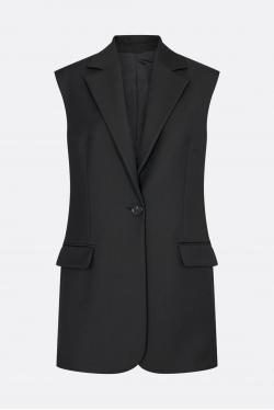 House of Dagmar Naima Suit Vest