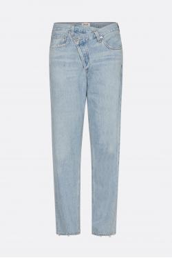 Agolde Criss Cross Jeans
