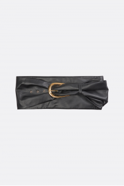 Nanushka Dae Belt
