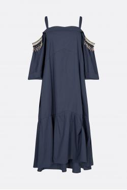 Dorothee Schumacher Poplin Fantasy Dress