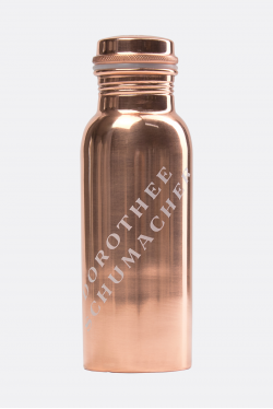 Dorothee Schumacher Take Me With You Copper Bottle