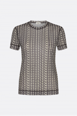 Nanushka Guy T-Shirt