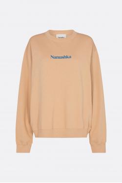 Nanushka Remy Crewneck Sweatshirt