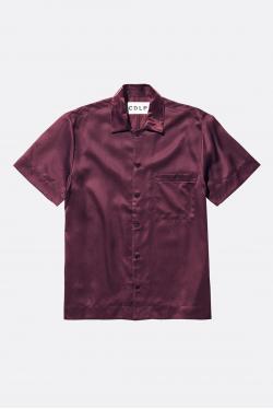CDLP Home Suit Short Sleeve Skjorte