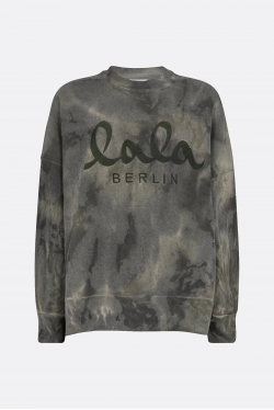 Lala Berlin Izaya Tie Dye Sweatshirt