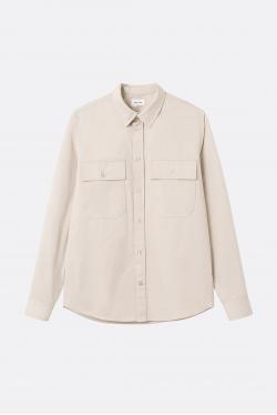 Wood Wood Avenir Twill Shirt