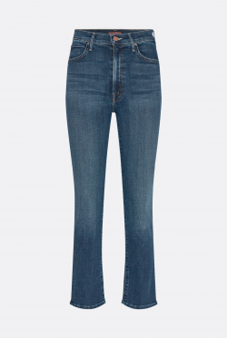 Mother Denim The Swooner Rascal Ankle Jeans