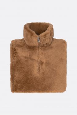 Yves Salomon Meteo Wool Collar