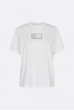 Notes du Nord Avenue T-shirt