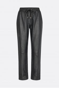 Notes du Nord Taz Leather Pants