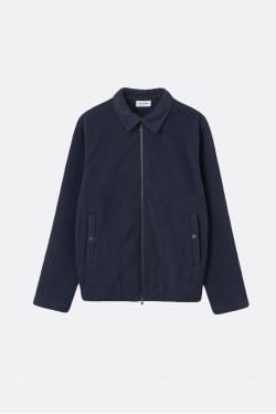 Wood Wood Alister Fleece Jacket