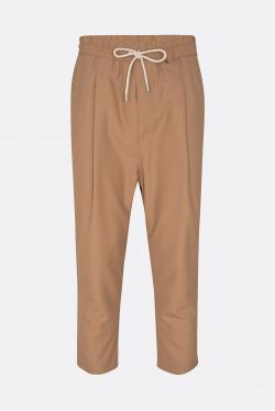Drôle de Monsieur Le Pantalon Signature Trousers