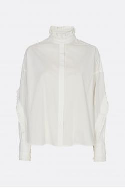 The Garment Boston Pleat Shirt